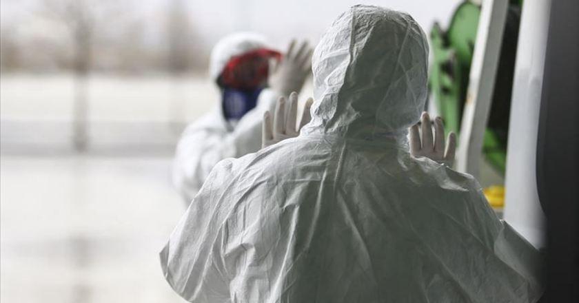 88 coronavirus patients recover in the Eastern Region