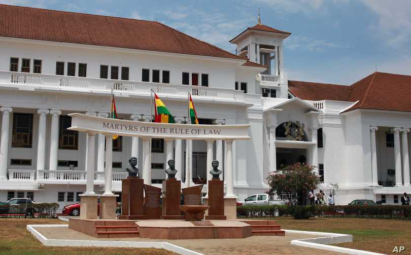 Supreme Court dismisses Election Petition-related Interlocutory application