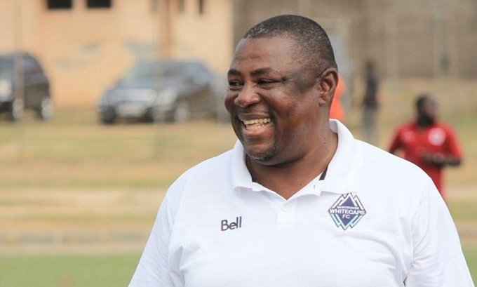 Paa Kwesi Fabin commends referees for outstanding performance