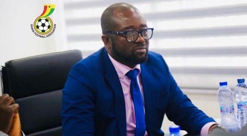 GFA calls off 2019/2020 Ghana premier league season