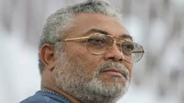 Former President Rawlings urges SA to expose apartheid collaborators