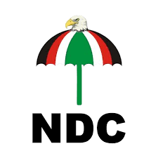 Royal Ladies of NDC advise Running Mate not to be distracted