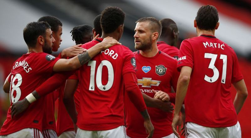 Weekly wages of Manchester United first-team stars revealed | Premier League 2019-20