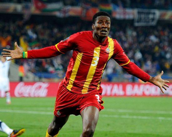 I will not play for free – Asamoah Gyan informs Asante Kotoko