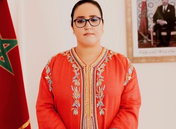 Morocco advancing a new developmental agenda for Africa -Ambassador Ouaadil