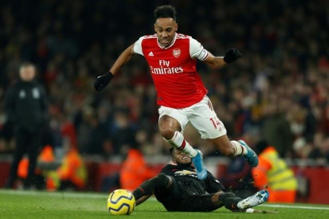 Arsenal season not good enough – Mikel Arteta