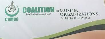 COMOG urge Muslims to avoid ostentatious celebrations