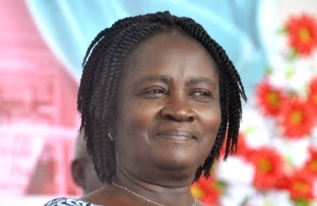 NDC running-mate implores women to work for electoral victory