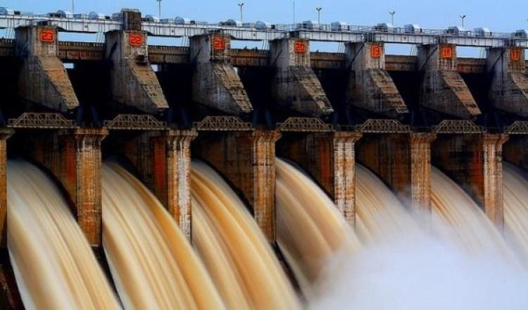 Spillage of Bagre and Kompienga dams soon