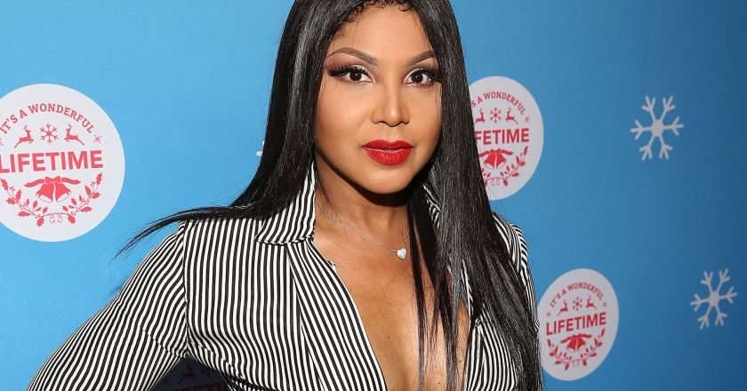 'I Regret Not Having More Sex When I Was Younger' – Toni Braxton: