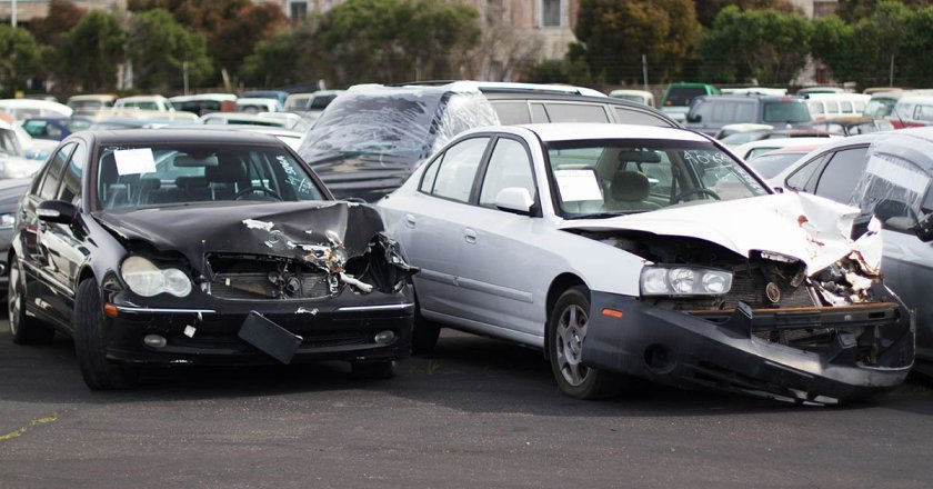 Accident and salvaged cars to be banned in Ghana from Nov 1, 2020