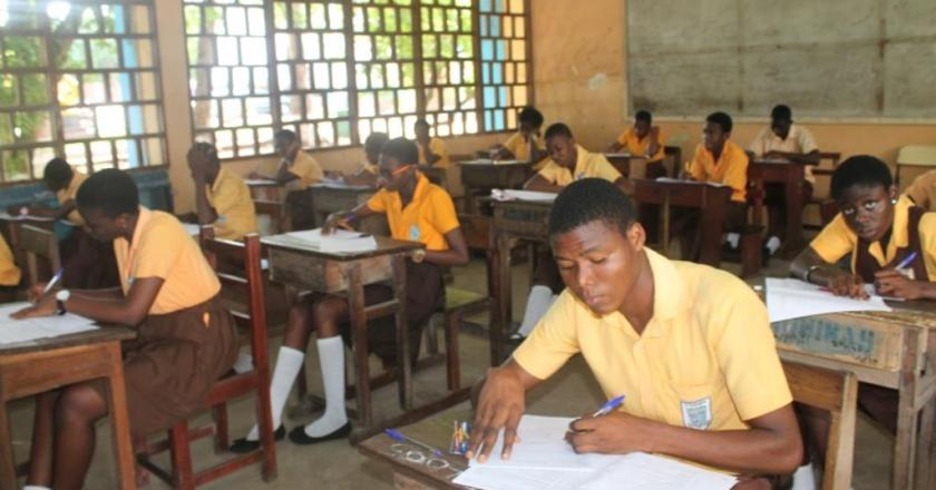 WAEC releases time table for BECE