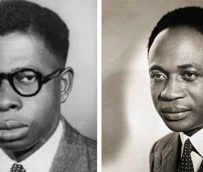 Today in History: Ebenezer Ako-Adjei Tried in Kulungugu bomb attack