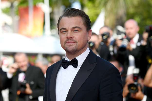 Leonardo DiCaprio signs huge multi-movie deal with Sony Pictures