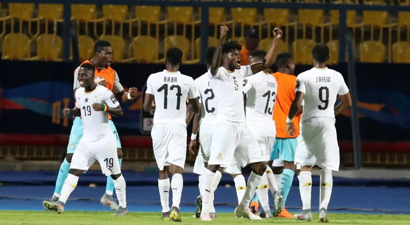 Black Stars to return to action in November