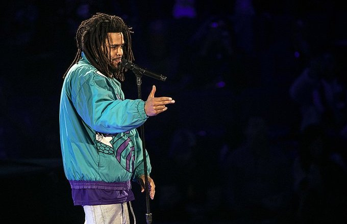 Detroit Pistons invites J. Cole to tryout for the team.