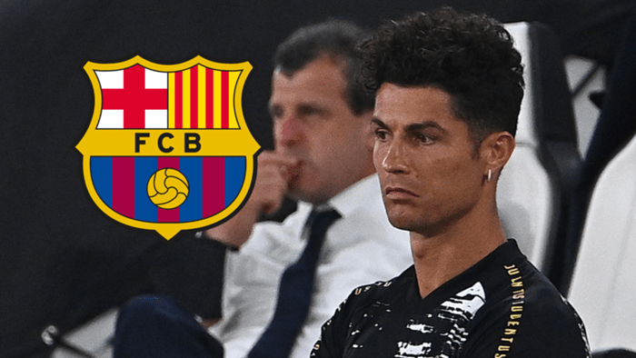 Transfer news: Ronaldo offered to Barcelona