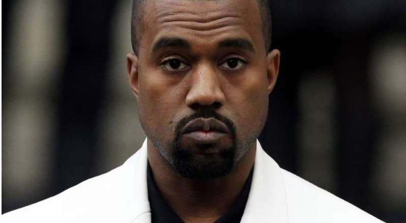 Kanye wants to 'rip apart' music industry rules