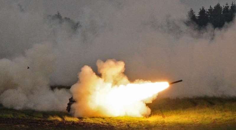 U.S. Military Defends Rocket Drills Called 'Extremely Dangerous' by Russia