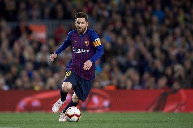 Messi slams Barcelona over Suarez exit as he pens emotional goodbye to Uruguayan