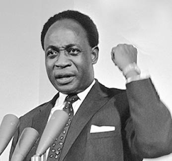 Ghana to honour memories of first President Kwame Nkrumah tomorrow