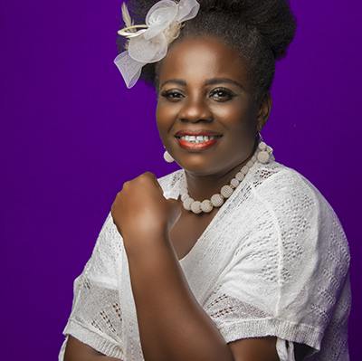 Diana Hopeson, Stella Seal, Hannah Marfo others rock 'Women In Worship' on Sunday
