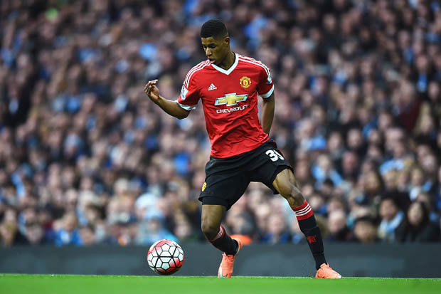 Marcus Rashford brings food brand giants together to tackle child food poverty
