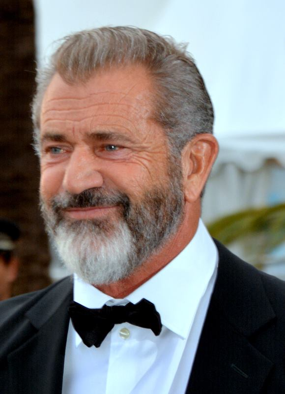 Mel Gibson is reportedly making 'Passion of the Christ' sequel