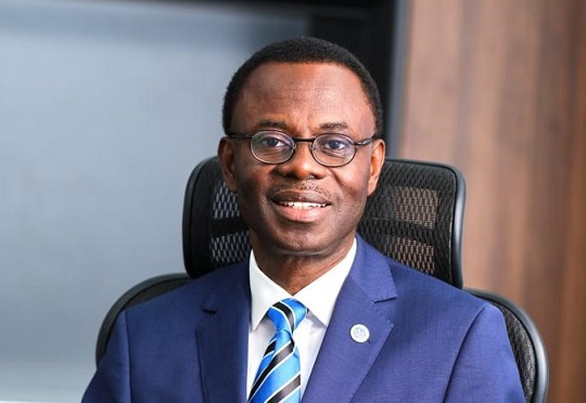 NIB secures GH¢800m capital injection
