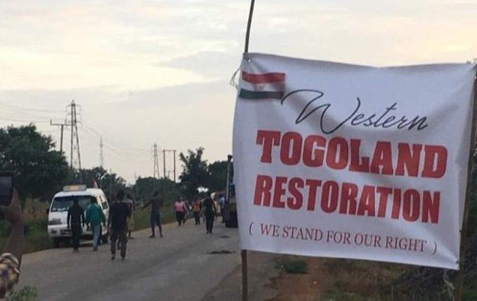 Concerned Citizens of Volta Region condemn Western Togoland Separatists