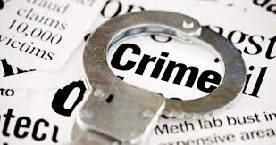 Crime increased during COVID-19 lockdown survey reveals