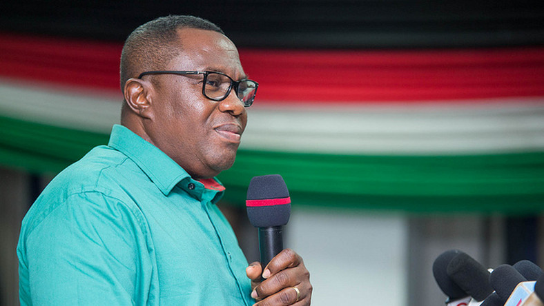 NDC is committed to winning 2020 elections- Ofosu Ampofo