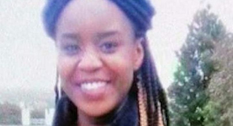 Teenage mum charged with killing her 20-month-old daughter through neglect