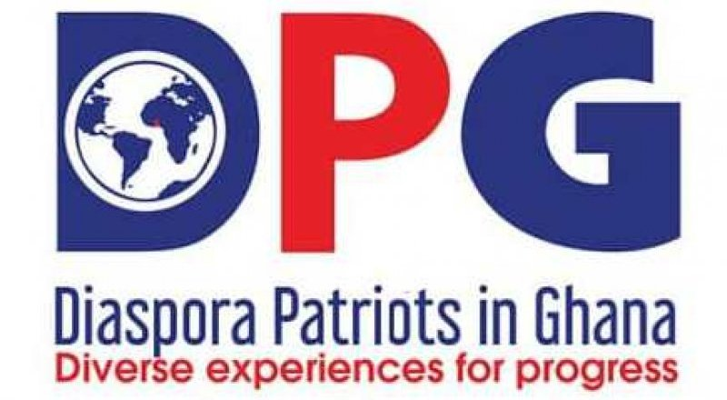 Diasporan Patriots in Ghana canvass for votes for NPP in Accra