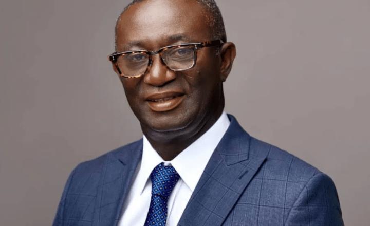 Asante Akim North NPP Parliamentary Candidate files nomination