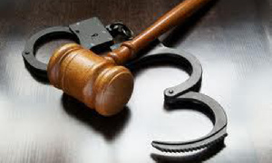 19-year-old man gets five years for stealing