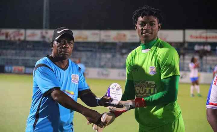 Razak Abalora dropped, Felix Annan set to play against WAFA