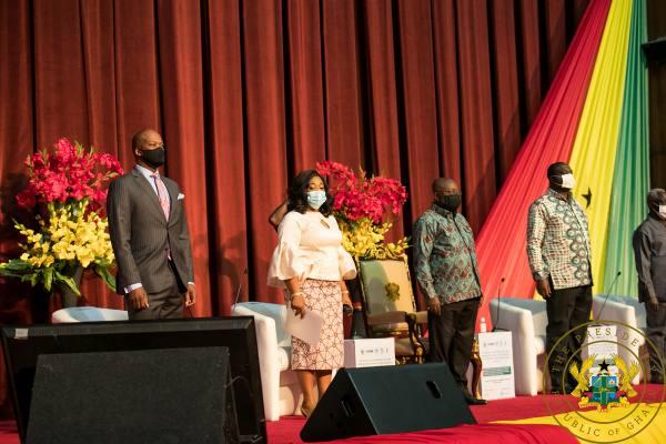 """Ghanaian Enterprises Should Be Frontline Actors In AfCFTA"" – President Akufo-Addo"