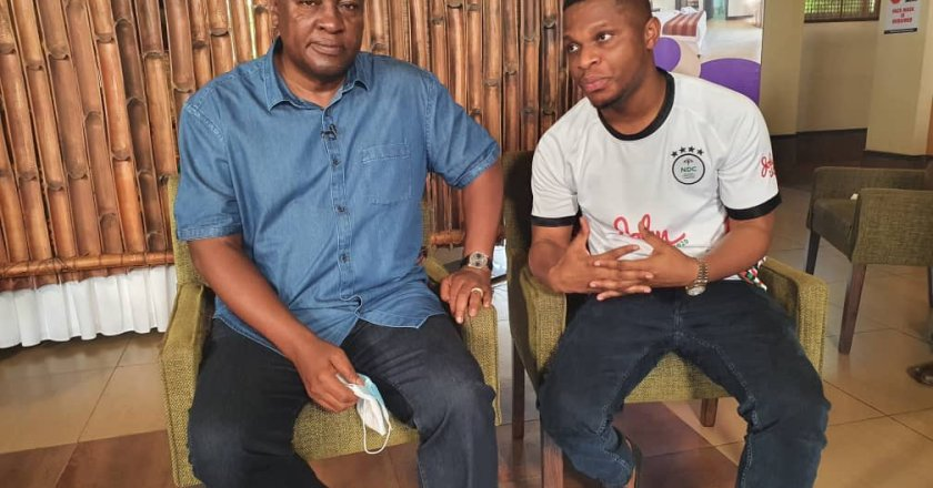 John Mahama's 2020 Campaign led by Sammy Gyamfi Over bloated with Sophomoric Humor