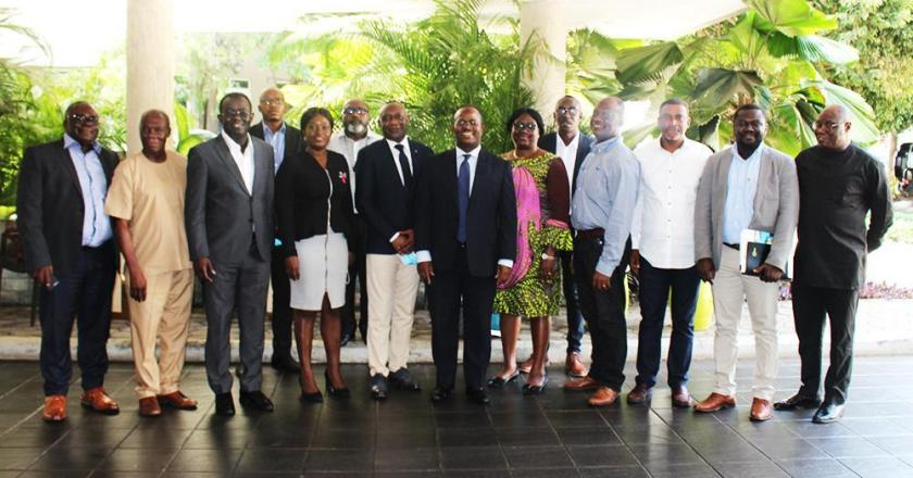 EPA to deepen collaboration with the Chamber of Mines