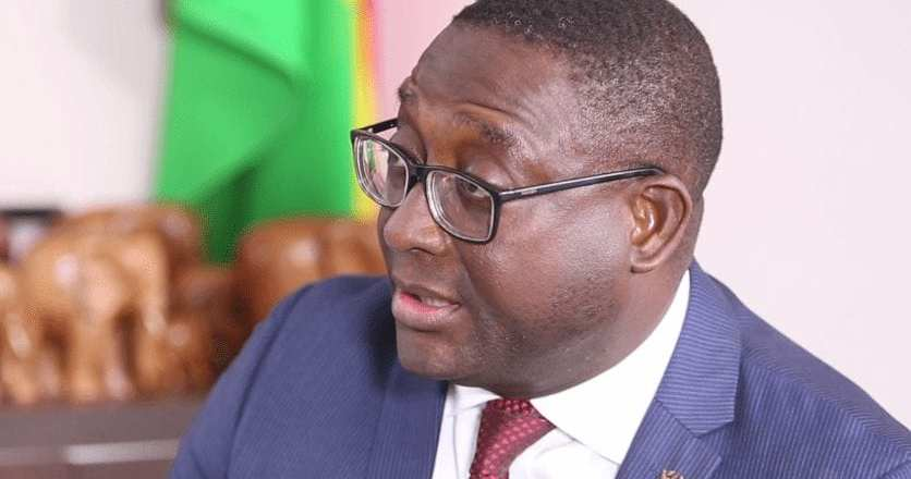 Vote for NPP to continue its Education Strategy- Buaben Asamoah