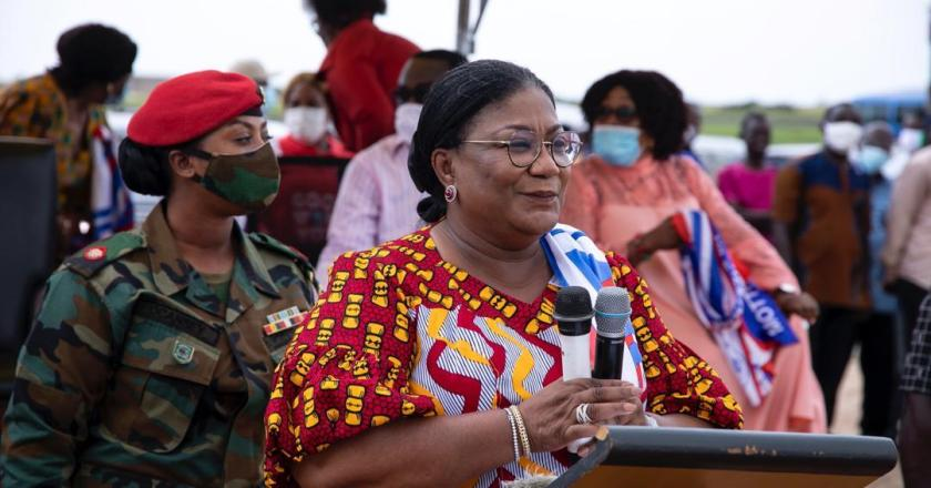 Razak Kojo Opoku writes: First and Second Ladies Deserves Benefits from the State