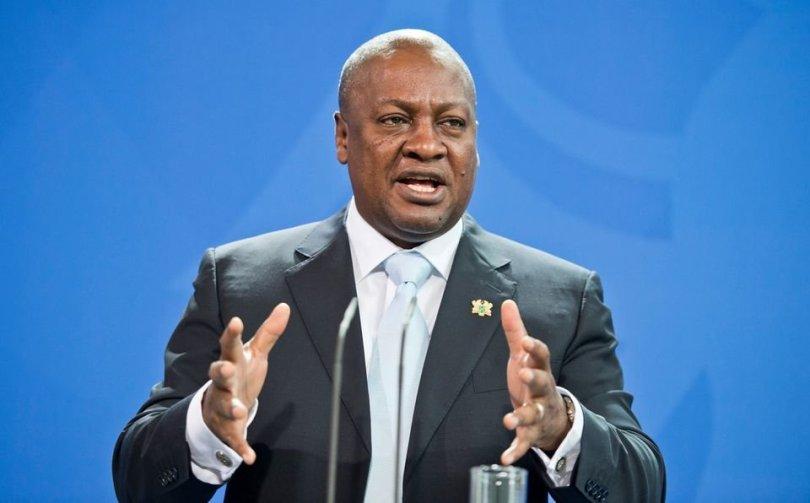Headmaster of Tempane SHS to be reinstated – Mahama