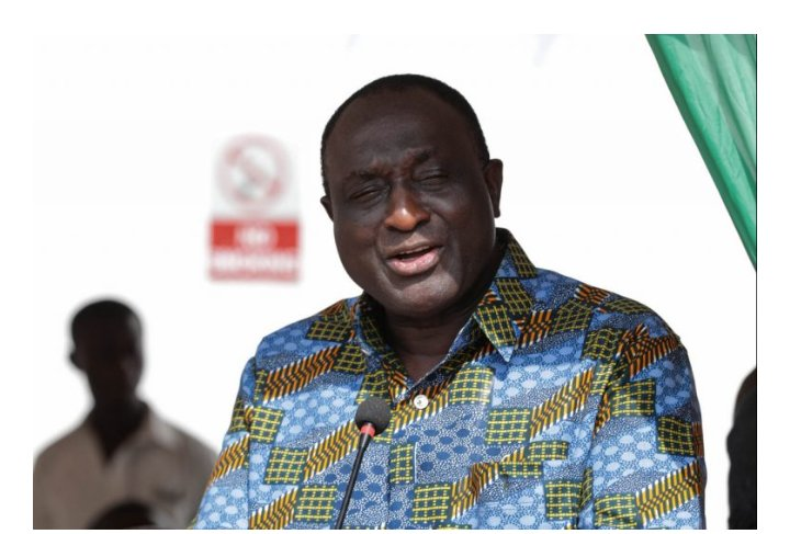 """""""President Akufo-Addo Has Delivered, Give Him Four More Years"""" – Alan Kyerematen"""