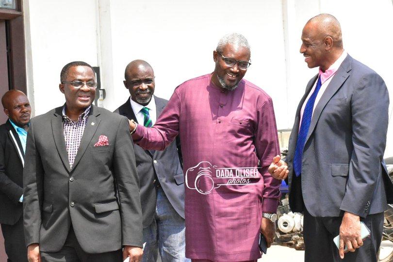 Commonwealth Games Ghana organizes workshop for media