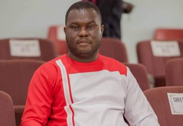 Moses Antwi Benefo quits Asante Kotoko Communications Director job