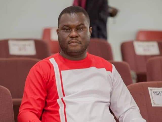 Moses Antwi Benefo quits Asante Kotoko Communications Director job
