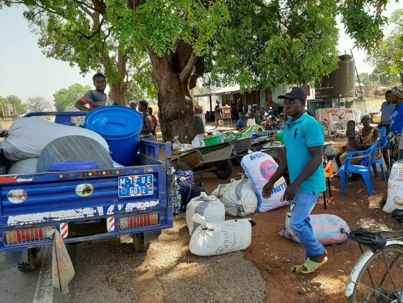 Three dead in Kandiga -Doba conflict