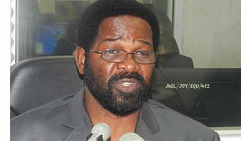 I will represent everyone in Parliament - Okoe Vanderpuyie
