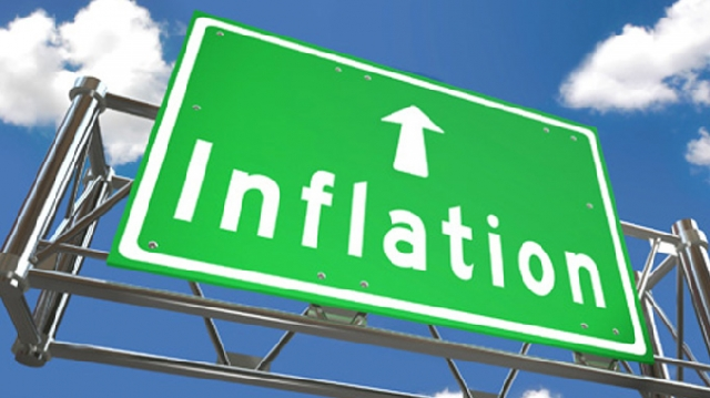 Rate of Inflation slows to 9.8 per cent in November